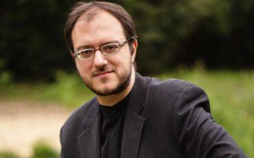Oι «Παραλλαγές Diabelli» με τον Τίτο Γουβέλη στο πιάνο στο Μέγαρο Μουσικής Αθηνών