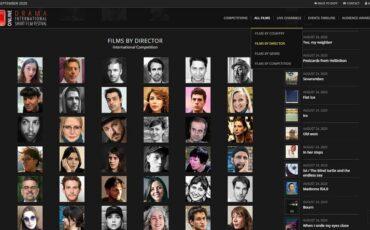 Το 43ο Φεστιβάλ Ταινιών Μικρού Μήκους Δράμας θα διεξαχθεί και ψηφιακά-Τι πρέπει να γνωρίζετε