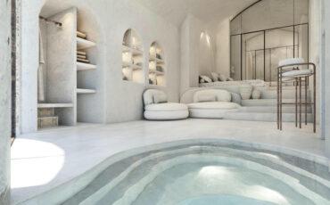 White Cave Suites: Μια απροσδόκητη εμπειρία στην Σαντορίνη