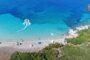 Σαπιέντζα: Ταξίδι στο άγνωστο νησί με τη μία παραλία και νερά που θυμίζουν Καραϊβική (video)