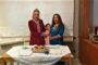 Στην κουζίνα της Τίτης: Μαθαίνουμε να φτιάχνουμε μαροκινό κοτόπουλο με φιδέ!