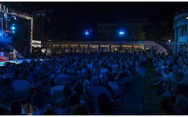 Η Ταράτσα του Φοίβου- Covid 19 edition συνεχίζει τις παραστάσεις της κάθε Πέμπτη στο Άλσος!