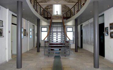 Θεατρικό Μουσείο Ιάκωβος Καμπανέλλης - Νάξος | Διαδικτυακό Εργαστήρι Σκηνογραφίας με την Κατερίνα Καμπανέλλη