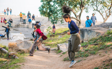 DANCEWALK: Ένας διαφορετικός μαραθώνιος που γιορτάζεται με χορό και περπάτημα