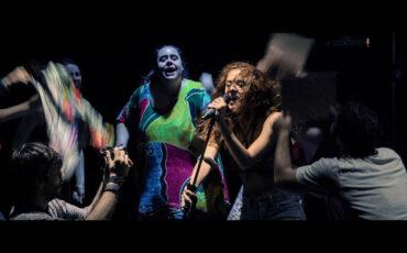 Ένα Ξύπνημα Της Άνοιξης του Φρανκ Βέντεκιντ Θέατρο Σφενδόνη από 30 Οκτωβρίου