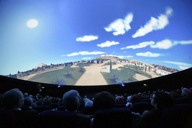 ECTN Awards 2020 l Κορυφαία διάκριση για το Ίδρυμα Μείζονος Ελληνισμού