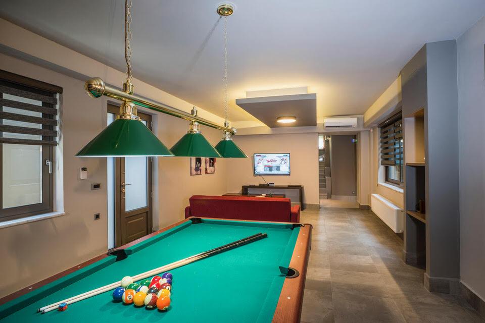 Η Villa Ariadne από τις AA Luxury Villas στα Χανιά