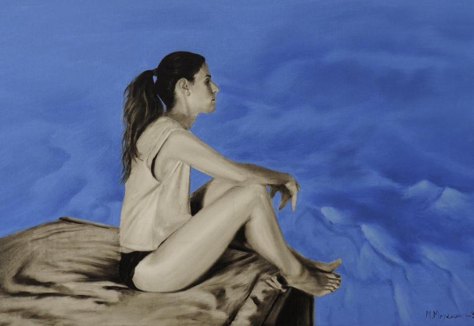 Η genesis gallery παρουσιάζει στον χώρο της τα έργα για την Art Athina 2020