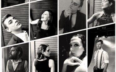 Θέατρο Σταθμός-Backstage: Μια παράσταση για τον παλιό ελληνικό κινηματογράφο από τις 14 Οκτωβρίου