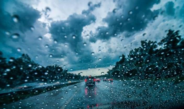 Έκτακτο Δελτίο Επικίνδυνων Καιρικών Φαινομένων με καταιγίδες και θυελλώδεις ανέμους