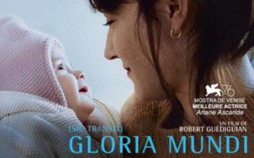 Η Ελπίδα του Κόσμου: Από τις 29 Οκτωβρίου στους κινηματογράφους