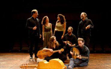 Ex Silentio-Στο φθινόπωρο του Βυζαντίου: Στο Μέγαρο Μουσικής στις 11 Νοεμβρίου