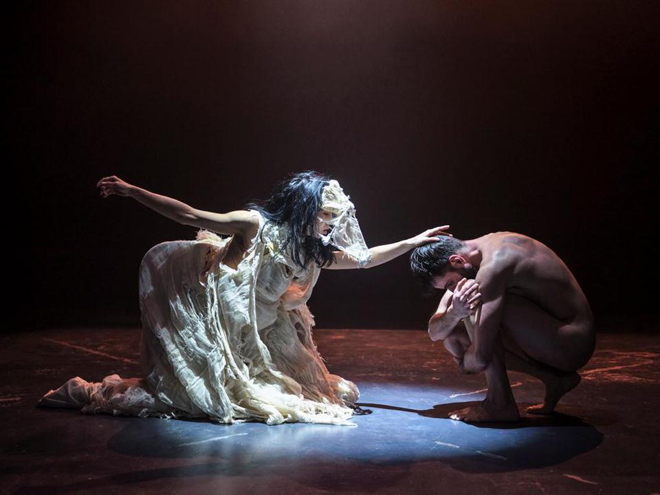 Περιμένοντας τον Γκοντό: Στο Σύγχρονο Θέατρο στις 29 Οκτωβρίου