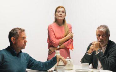 Υποχώρηση από τη Μόσχα: Από τις 6 Νοεμβρίου στο θέατρο «Αργώ»