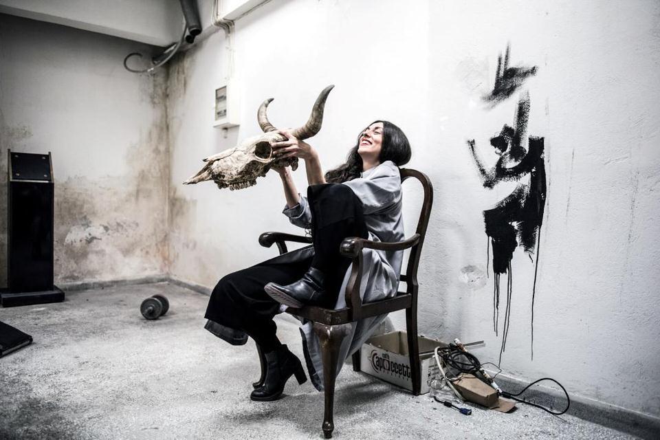 «Η Ανταλλαγή» του Πωλ Κλωντέλ στο θέατρο Θησείον