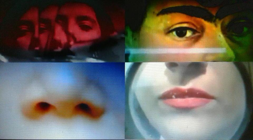 'Ιχνη της Αντιγόνης της Έλλης Παπακωνσταντίνου στο ROMAEUROPA Festival 2020