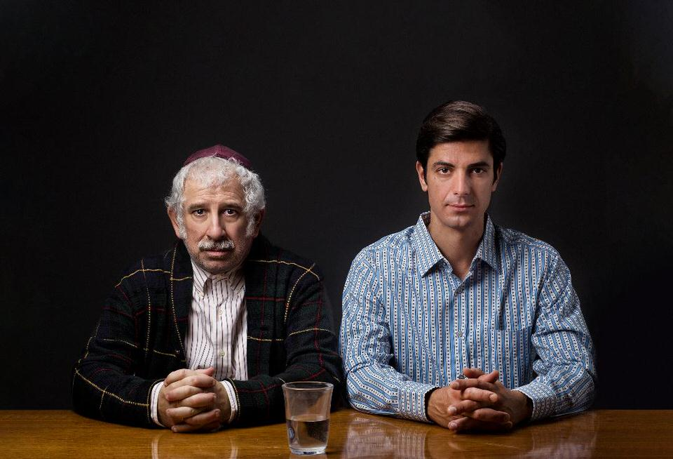 Την Πέμπτη, κύριε Γκρην: Με Φιλιππίδη και Γκοτσόπουλο στο θέατρο Μουσούρη στις 23 Οκτωβρίου