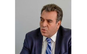 Μάνος Κόνσολας: «Η Κάλυμνος σημείο αναφοράς και πρότυπο για την ανάπτυξη του αναρριχητικού τουρισμού»