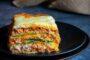 Healthy food: Λαζάνια με κιμά από σόγια!