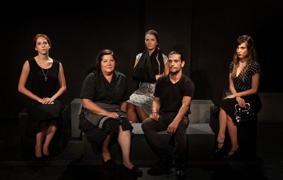 Οι ομάδες των θεατρικών εργαστηρίων του VAULT ανεβαίνουν στη σκηνή