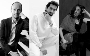 Ο πιανιστικός Μπετόβεν: Το Φεστιβάλ Πιάνου της Εναλλακτικής Σκηνής της ΕΛΣ