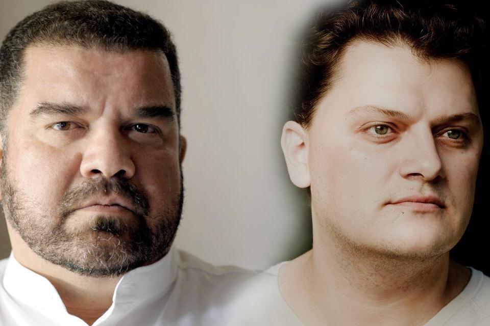 Aleksandrs Antonenko-Δημήτρης Πλατανιάς: Δύο διεθνούς φήμης λυρικοί τραγουδιστές σε ένα γκαλά όπερας στο Μέγαρο Μουσικής