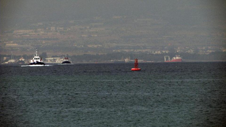 Η ναυμαχία της Σαλαμίνας στο Δημοτικό Θέατρο Πειραιά στις 31 Οκτωβρίου
