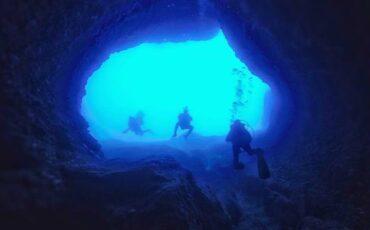 Χανιά: Ταξίδι στο Σπήλαιο των Ελεφάντων (video)