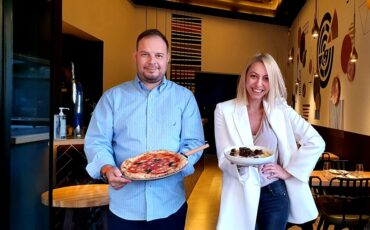 Spizzi Bistro Napoletano: Εδώ θα φας αυθεντικές ιταλικές συνταγές και την ναπολιτάνικη πίτσα