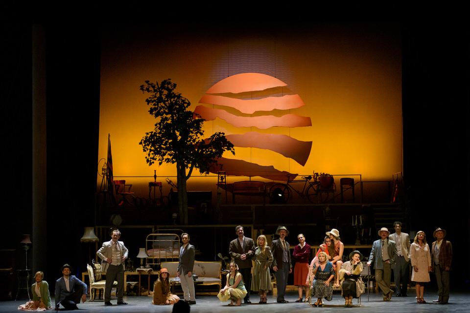 Το Τρίτο Στεφάνι στο Θέατρο Παλλάς από τις 16 Οκτωβρίου
