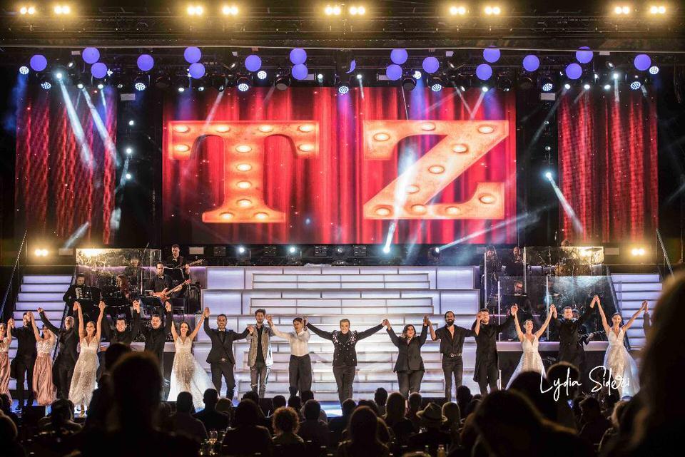 Έλα μια Βόλτα…Ζω Για Σένα -SummerEdition για δύο τελευταίες παραστάσεις στο θέατρο Άλσος