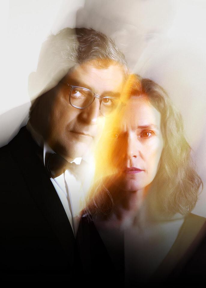 Με το έργο «Τέφρα και σκιά» ξεκινάει στις 23 Οκτωβρίου η νέα εποχή για το Θέατρο της Οδού Κυκλάδων - Λευτέρης Βογιατζής