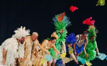 Οι Τέσσερις εποχές του Βιβάλντι επιστρέφουν στην Εναλλακτική Σκηνή της ΕΛΣ