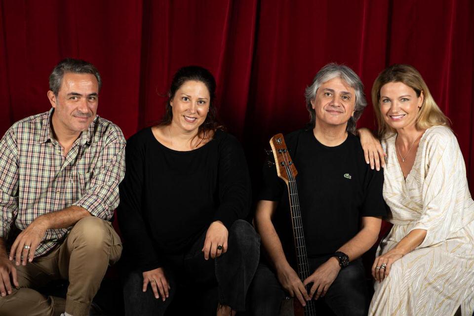 Θαύμα: Μια θεατρική συναυλία του Γιώργου Φακανά από τις 16 Νοεμβρίου