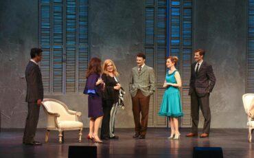 Εθνικό Θέατρο: Το ρεπερτόριό του για το 2020-2021 (video)