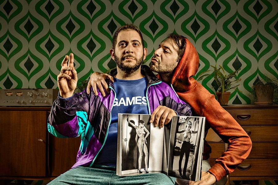 Βικτώρ ή τα παιδιά στην εξουσία του Ροζέ Βιτράκ στο Θέατρο Σφενδόνη