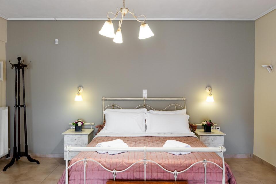 Villa Armonia: Μία διαμονή στο Λουτράκι που θα θυμάσαι για πάντα