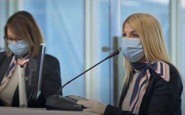 AEGEAN: Σημαντικές πληροφορίες σχετικά με τους νέους ταξιδιωτικούς περιορισμούς