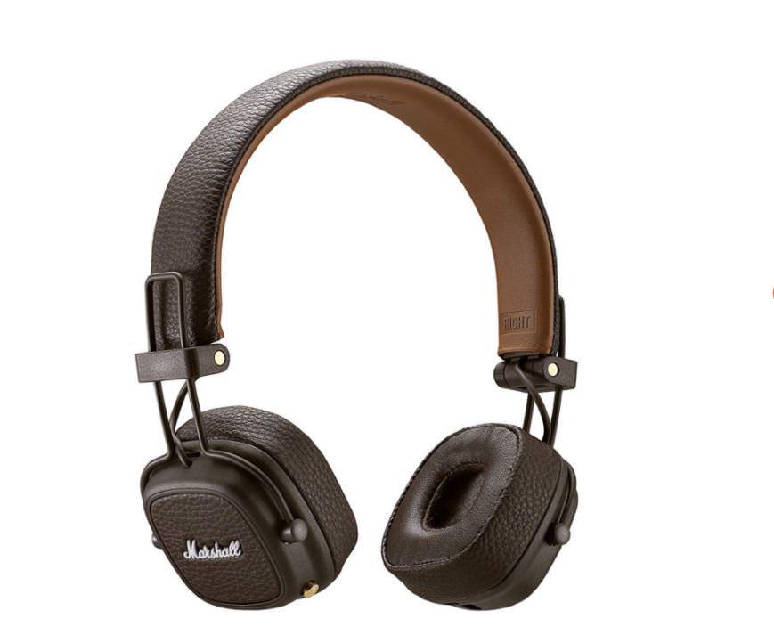 Ακουστικά Κεφαλής Marshall Major III - On Ear