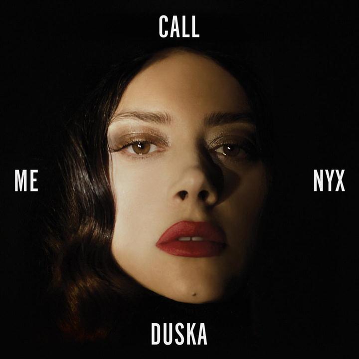 Call me Nyx: Το νέο single της Katerine Duska