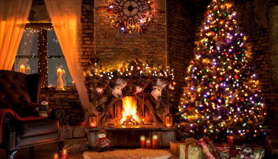 Τα 10 αγαπημένα μου χριστουγεννιάτικα τραγούδια που θα σε γεμίσουν χαρά!\