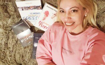 Το travelgirl.gr προτείνει: 7+1 βιβλία από τις Εκδόσεις Υδροπλάνο για μικρούς και μεγάλους