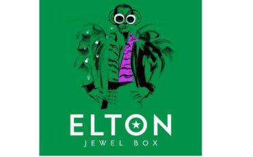 """Elton John - """"Jewel Box"""": Μία συλλογή από προσωπικά αγαπημένα του διάσημου τραγουδιστή-συνθέτη"""