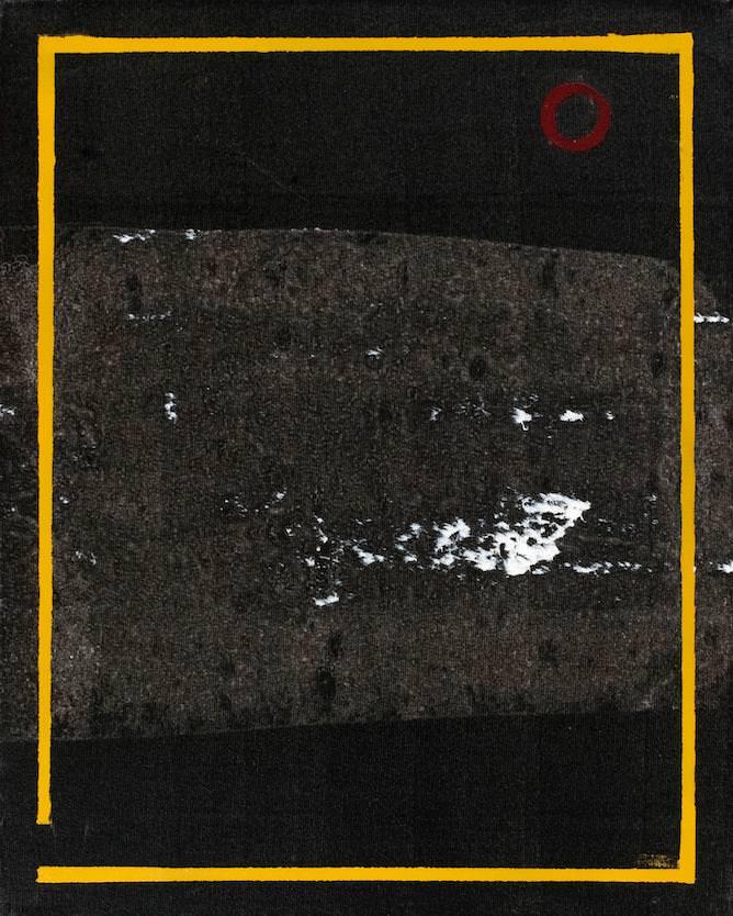 Στη μόνιμη συλλογή Μουσείου της Νότιας Κορέας το έργο του Έλληνα ζωγράφου Σταύρου Δίτσιου