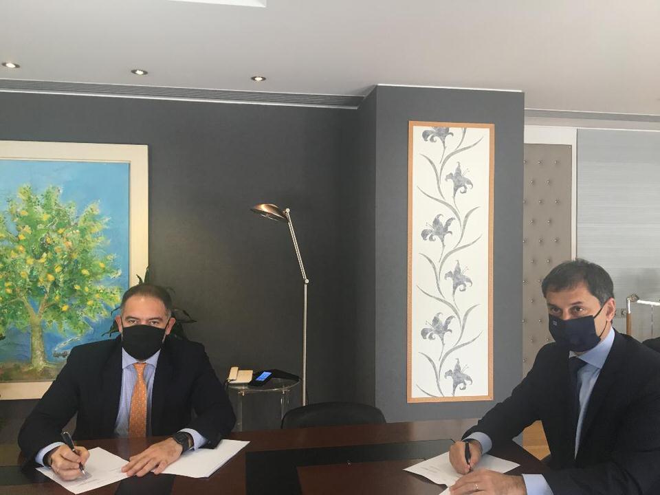 Συνεργασία του Υπουργείου Τουρισμού με το ΞΕΕ και τη μη κερδοσκοπική εταιρεία «HOTELS FOR»