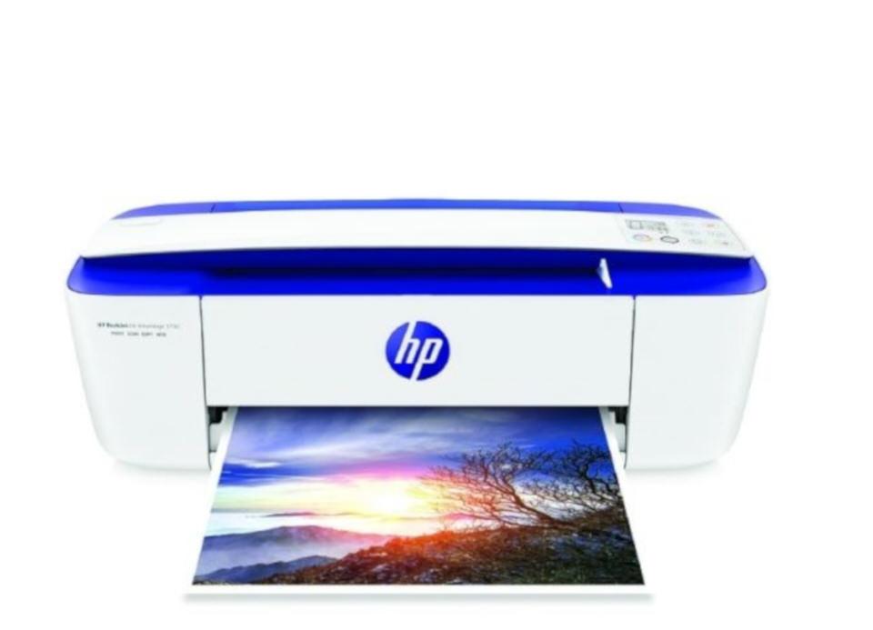 HP Deskjet Ink Advantage 3790 All-in-One - Έγχρωμο Πολυμηχάνημα Inkjet Α4