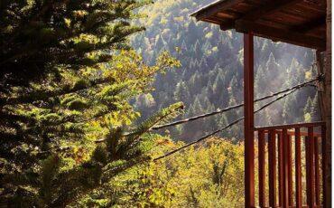 Καστανιά: Ταξίδι στο ορεινό χωριό των Τρικάλων με την πλούσια Ιστορία