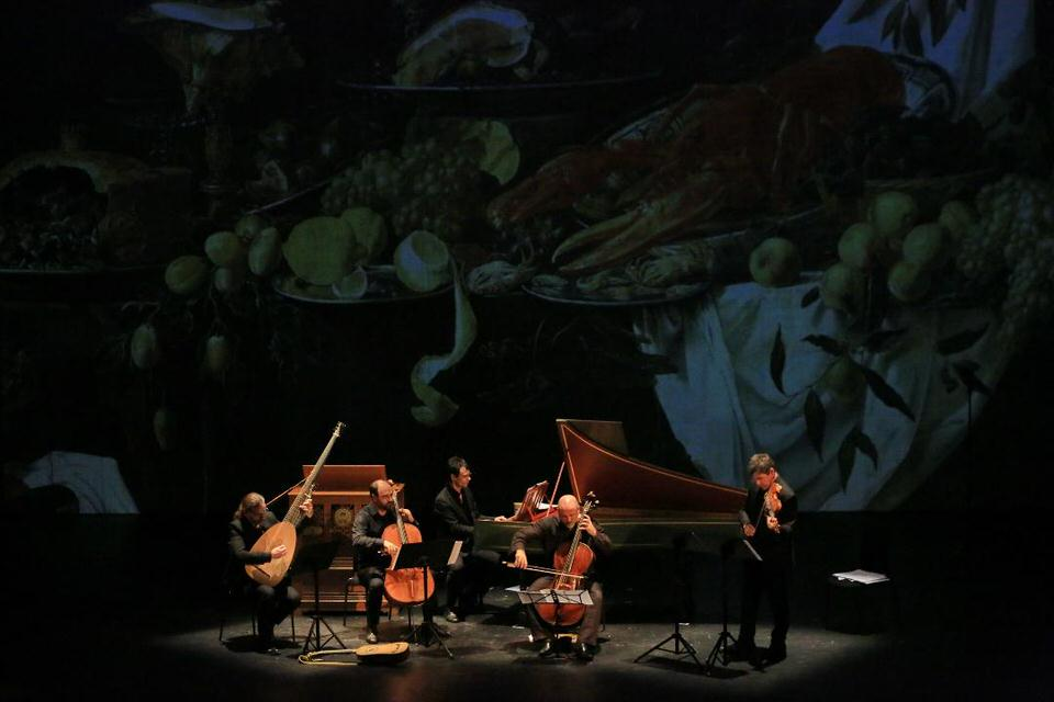 La Stravaganza Greca: Μικρά διαμάντια της μπαρόκ Ιταλίας σε μια ξεχωριστή βραδιά παλαιάς μουσικής