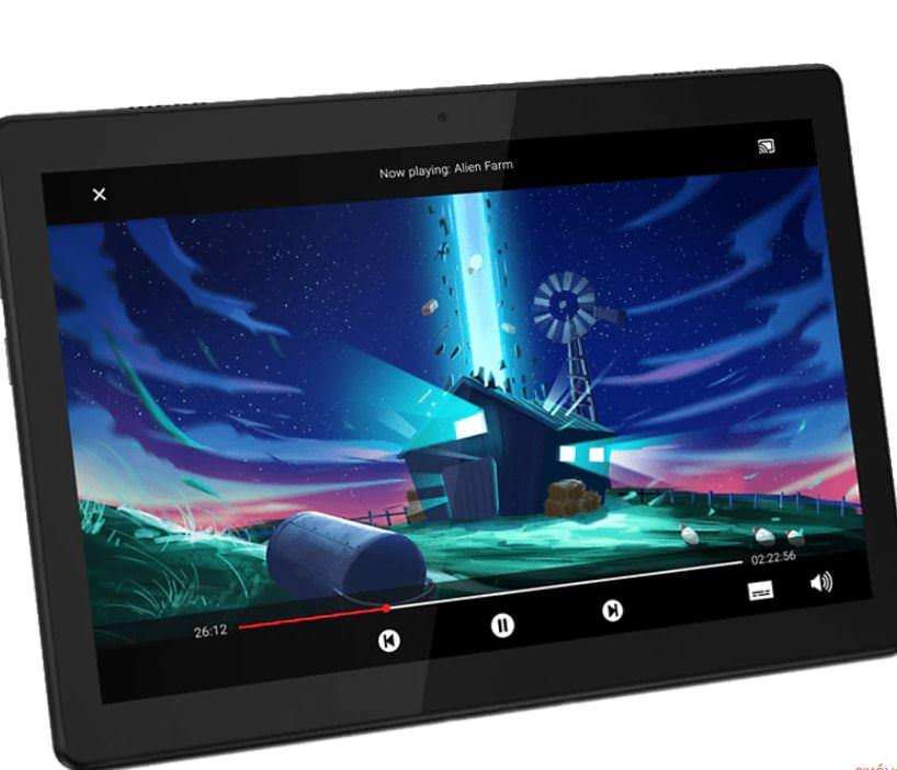 "Tablet Lenovo M10 10,1"" 2GB RAM / 32GB ROM Wi-Fi - Μαύρο"