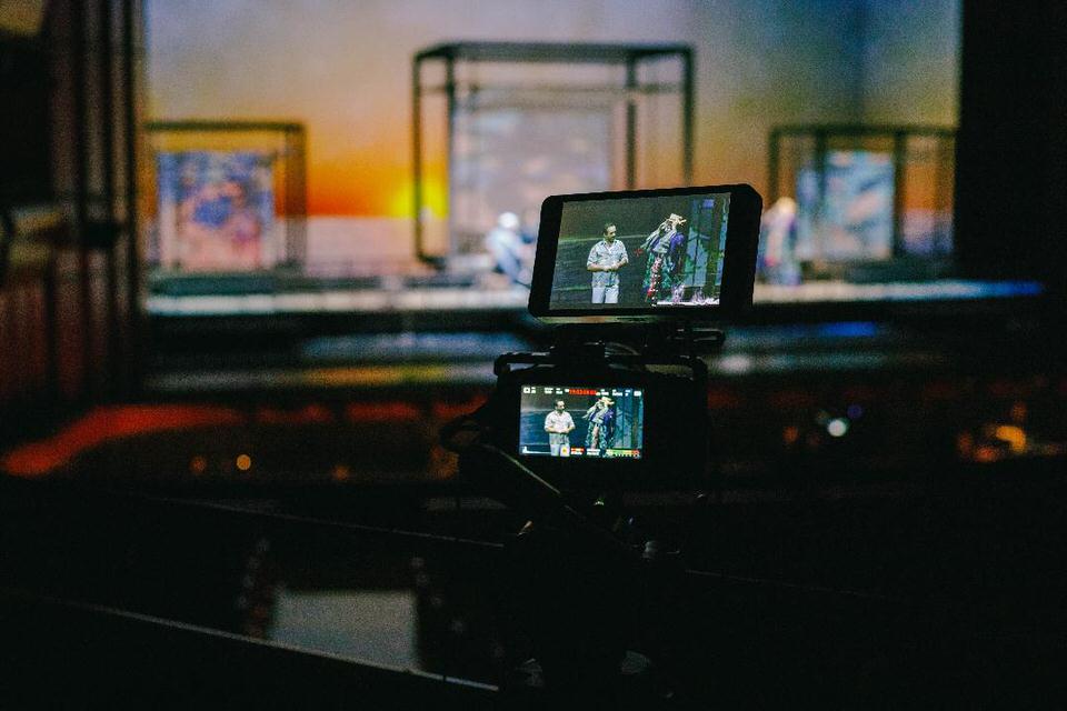 Η Εθνική Λυρική Σκηνή παρουσιάζει τη GNO TV | Πρεμιέρα με Μαντάμα Μπαττερφλάι από τις 25/11 στο nationalopera.gr
